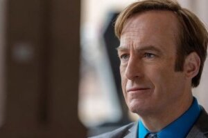 """'Slash Film: Bob Odenkirk's Son Confirms """"He's Going To Be Okay"""" After Heart-Related Emergency'"""