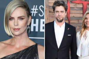 'Slash Film: Charlize Theron Teams Up With Andy and Barbara Muschietti for HBO Max's 'The Final Girl Support Group' Series'