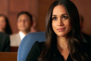 'Slash Film: Duchess Meghan Markle is Getting Into Animation with Family Series 'Pearl''