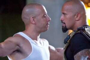 'Slash Film: Dwayne Johnson and Vin Diesel's Feud Enters New Chapter as The Rock Confirms He's Done With 'Fast and Furious''
