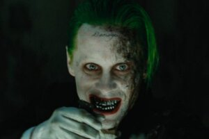 """'Slash Film: James Gunn Explains Why the Joker Isn't in 'The Suicide Squad': He """"Wouldn't be Helpful"""" in a War Situation'"""