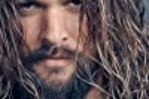 'Slash Film: Jason Momoa Will Host a Rock-Climbing Competition Show on HBO Max, and Yeah, We'll Probably Watch It'