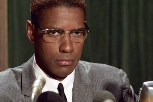 'Slash Film: Malcolm X TV Series in the Works at Sony, Late Activist's Daughter Ilyasah Shabazz to Produce'