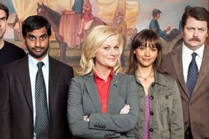 'Slash Film: 'Parks and Recreation': Here's Where You Can Stream or Buy Every Season'