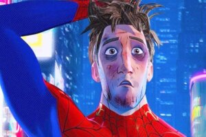 'Slash Film: 'Spider-Man: Into the Spider-Verse 2' Could Feature the Return of Jake Johnson's Peter B. Parker'