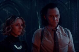 'Slash Film: The Best Scene in the 'Loki' Finale Isn't About the MCU – It's About Loki and Sylvie'