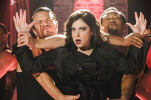 'Slash Film: The Daily Stream: 'Crazy Ex-Girlfriend' Teaches Us All to be Better Through Song'