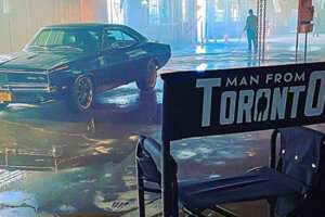 'Slash Film: The Man From Toronto: Release Date, Cast and More'