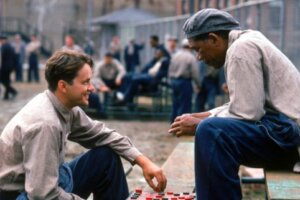 'Slash Film: 'The Shawshank Redemption' 4K Will Tunnel Its Way to Freedom This September'