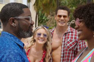 'Slash Film: 'Vacation Friends' Trailer: The Summer of Cena Continues in a Raunchy Wedding Comedy'