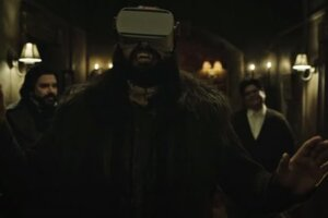 'Slash Film: 'What We Do in the Shadows' Season 3 Teaser: Our Favorite Vampires are Back and They Brought VR'