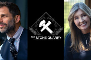 'Slash Film: Zack Snyder's Stone Quarry Productions Signs First-Look Deal With Netflix'