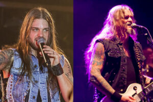 Stu Block Returns to Into Eternity After Quitting Iced Earth   MetalSucks