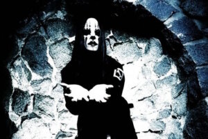 The 10 Best Joey Jordison Video Clips On The Internet