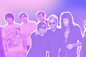 The 10 best songs from the 10 worst emo bands