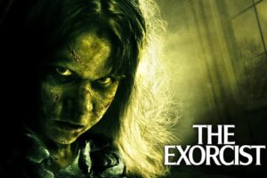 'The Exorcist' Will Vomit Pea Soup All Over Halloween Horror Nights Hollywood This Year!