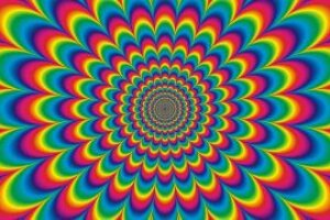 The kaleidoscopic story of Acid, the drug that inspired music's wildest experiments