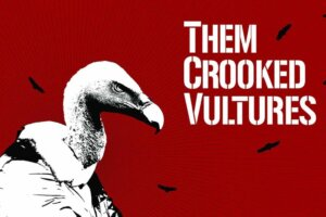 Them Crooked Vultures: Them Crooked Vultures – Album Of The Week Club review