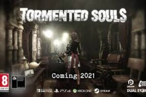 [Trailer] 'Tormented Souls' Coming to The PlayStation 4 and Xbox One After All