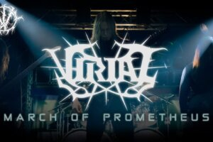 """VIRIAL Crushes All With New Song """"March Of Prometheus"""""""