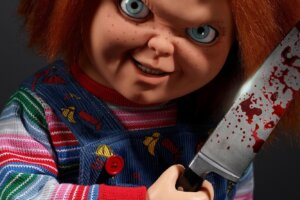 Watch the Official Trailer for New CHUCKY Series Ahead of its October 12th Premiere – Daily Dead