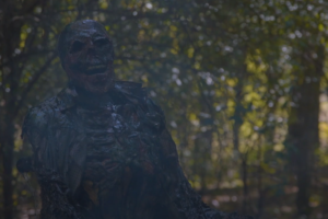 A Toxic Infection Turns Humans into Gooey Monsters in Lionsgate's 'The Spore' [Exclusive Trailer]