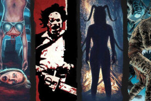 Arrow Video October: DEMENTER Leads a Packed Halloween Month of Programming