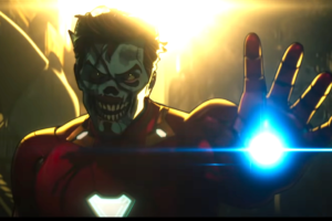 """Assemble the Undead: The Marvel Zombies Awaken in This Week's Episode of """"What If…?"""" [Clip]"""