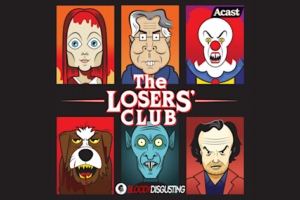 'Bag of Bones' Is Stephen King's Horniest Book [The Losers' Club Podcast]