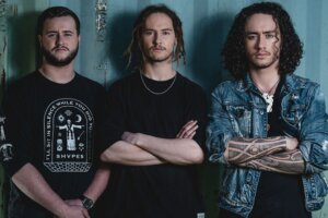Betrayal, murder, colonialism: Alien Weaponry are confronting the dark heart of New Zealand