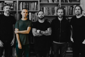 Between the Buried and Me's Dan Briggs Suffers Breakthrough COVID-19 Infection, Will Miss Upcoming Shows   MetalSucks