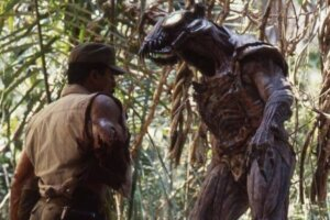 Bill Duke Says That Jean Claude Van Damme Was Fired From 'Predator' for Being Dehydrated