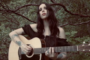 Chelsea Wolfe Posts Joni Mitchell Cover + Acoustic Tour Documentary | MetalSucks