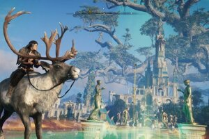 'Coming Soon: Assassin's Creed Valhalla Discovery Tour Mode Releasing Next Month'