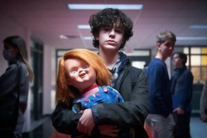 'Coming Soon: Chucky Featurette: Child's Play Franchise Creator Don Mancini Teases Season 1'