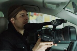 'Coming Soon: Exclusive: The Subject Trailer Starring Jason Biggs in Lanie Zipoy's Feature Directorial Debut'