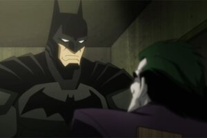 'Coming Soon: Injustice Animated Movie Receives First Trailer'