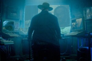 'Coming Soon: Interactive WWE Film Escape The Undertaker Coming to Netflix in October'