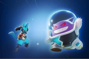 'Coming Soon: Pokémon Unite Update Brings Space-Themed Battle Pass'