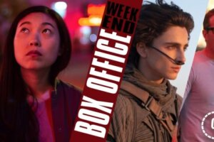 'Coming Soon: Shang-Chi Rules Domestic Box Office, Dune Shines Overseas'