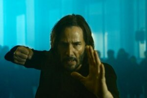 'Coming Soon: The Matrix 4 Website Reveals First Footage Ahead of Trailer Release'