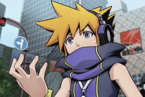'Coming Soon: The World Ends with You The Animation English Dub Cast and Crew Revealed'