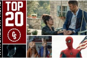 'Coming Soon: Watch at Home: Top 20 Streaming Movies for the Week of Aug. 28'