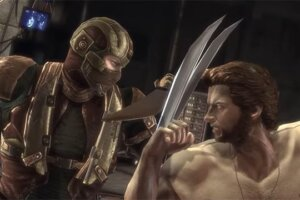 'Coming Soon: X-Men Origins: Wolverine Was Logan's First Great Solo Video Game'