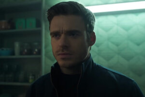 Could The Avengers Actually Be Lead By Richard Madden's Eternals Character? Here's What The Actor Says