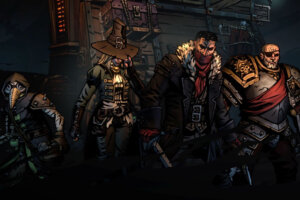 'Darkest Dungeon II' Hits Early Access This October