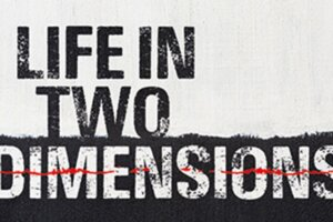 """Dec Burke – Life in Two Dimensions: """"a career best…"""""""