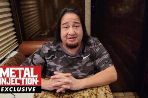 Dino Cazares On Why FEAR FACTORY Released An Instrumental Album Today