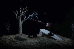 'Escape the Undertaker': Interactive Horror Movie from Netflix and WWE Explores The Undertaker's Dark Powers! [Trailer]