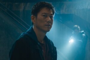 F9's Sung Kang Talks Asian Character Stereotypes, Fan Reactions To Han